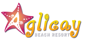 Aglicay Beach resort